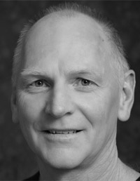 Dr Kevin Norton